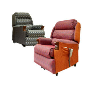 Manual & Electric Lift Recliners