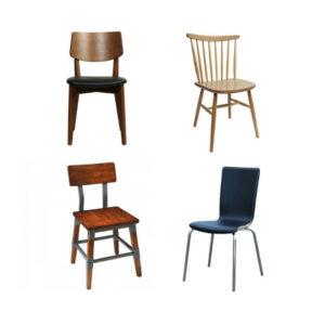 Indoor Chairs
