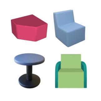Mental Health Furniture