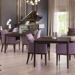 Aged Care Dining Tables