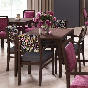 Aged Care Dining Chairs