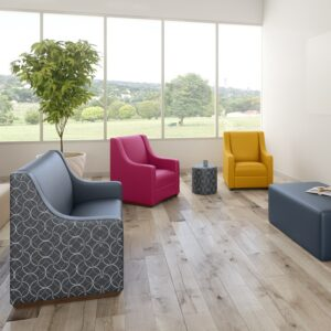Mental Health Lounge Furniture